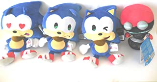 Best sonic x stuffed animals Reviews