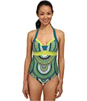 Prana - Isla One Piece Swimsuit