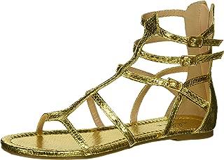 Ellie Shoes Women's 015-athena Flat Sandal