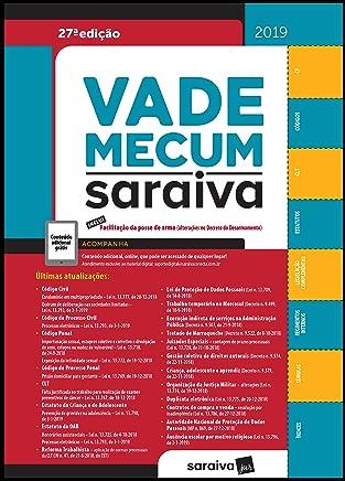 Vade Mecum Saraiva – Tradicional