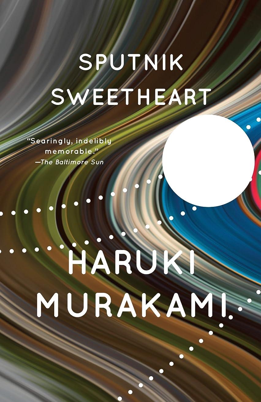 ピンクに沿って荒廃するSputnik Sweetheart (Vintage International) (English Edition)