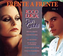 Best frente a frente rocio durcal Reviews