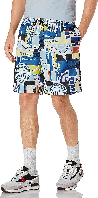 PUMA Same day shipping Men's International Shorts OFFicial store