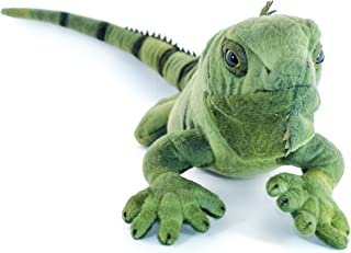 VIAHART Igor The Iguana | Over 2 Foot Long Stuffed Animal Plush | by Tiger Tale Toys