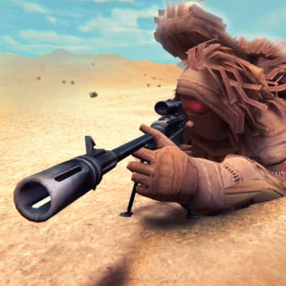 Call Of Sniper Duty 3D Game: Elite Sniper Assassin 2020