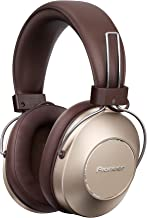 Pioneer Wireless Active Noise-Cancelling Headphones, SE-MS9BN-G