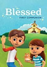 Blessed: First Communion DVD Set