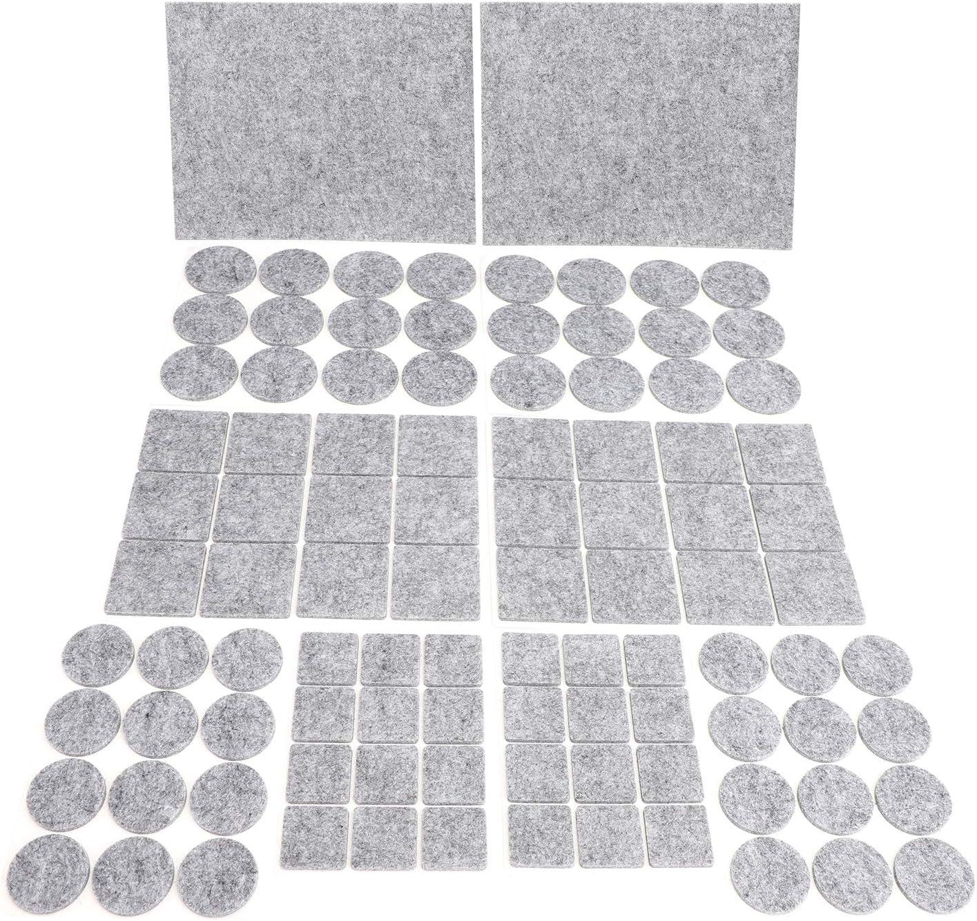 JYPS Furniture Pads Cash special price Self Adhesive High Sc Density Anti Felt Pad trend rank