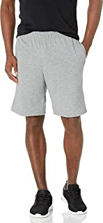 Russell Athletic Men's Cotton Shorts & Jogger with Pockets