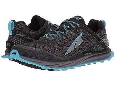 Altra Footwear Timp 1.5 (Gray/Blue) Men