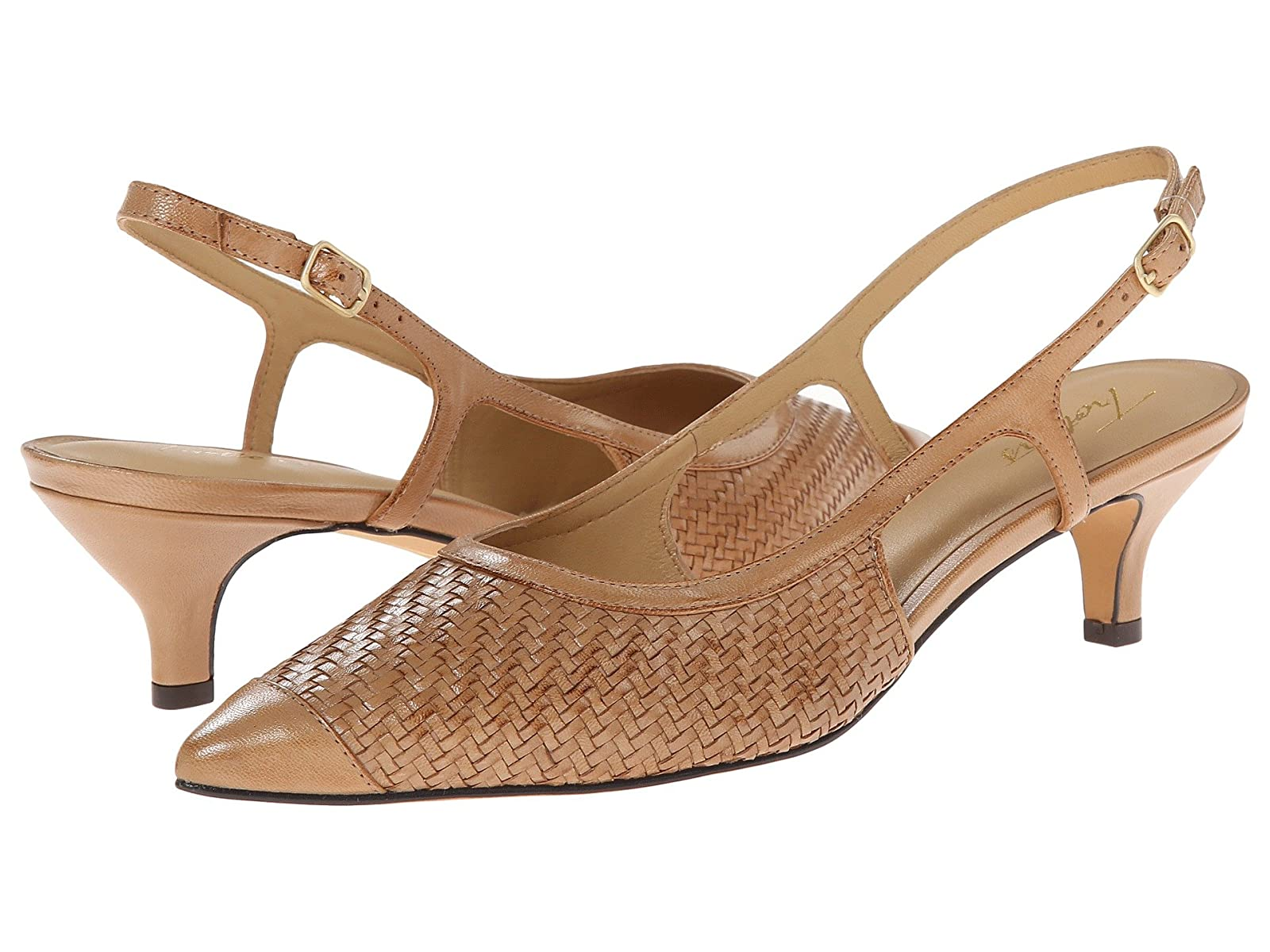 Trotters KimberlyCheap and distinctive eye-catching shoes