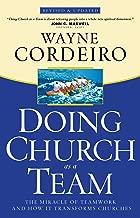 the church team