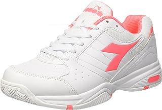 Diadora S.Star K VIII SG, Scarpe da Tennis Uomo: Amazon.it
