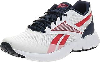 Reebok Ztaur Run Side-Logo Lace-Up Running Sneakers for Men