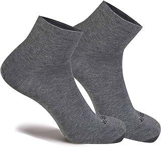 SANGIACOMO WE LOVE SOCKS Sprint - Confezione da 6 paia di Calzini cortissimi in Filo di Scozia