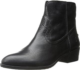 حذاء برقبة قصيرة للسيدات من FRYE