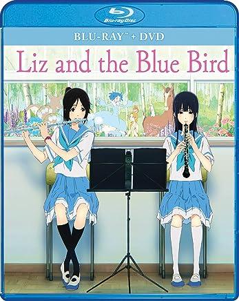 Liz And The Blue Bird [Blu-ray]