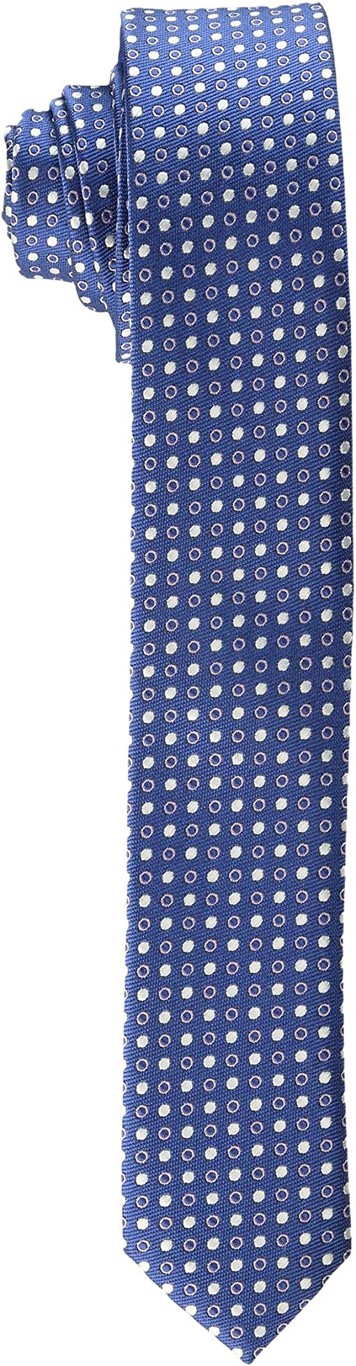 Navy Party Dots