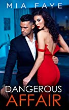 Dangerous Affair : An Enemies to Lovers - Romance (English Edition)