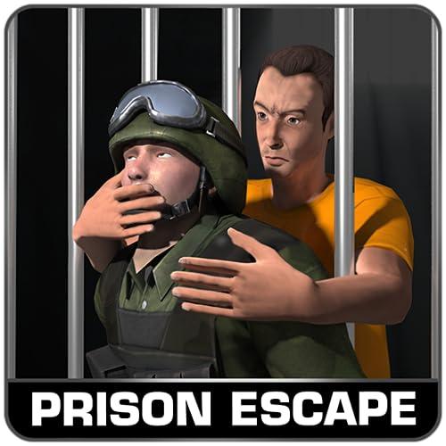 Misión de escape de la prisión 2020