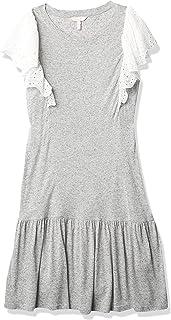 Rebecca Taylor womens Jersey Dress Dress