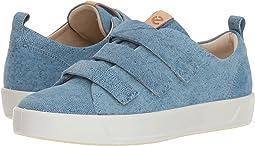 Soft 8 Strap Sneaker
