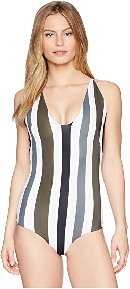 Las Palmas One-Piece Swimsuit