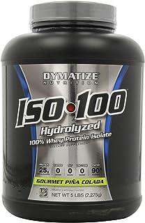 ISO-100 PINA Colada 5LB