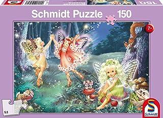 Feentanz. Puzzle 150 Teile