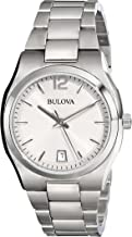 women's bulova quartz watch