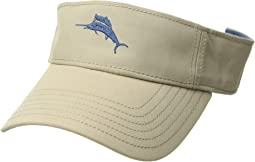 Tommy Bahama Cotton Blend Visor