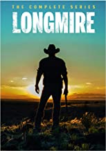 longmire dvd box set
