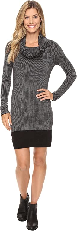 Uptown Sweater Dress