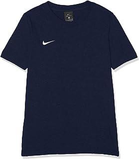 Nike Polo Tm Club19 SS - T-Shirt Bambino