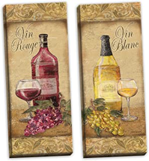 Best tuscan wine decor Reviews