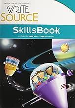 Write Source: SkillsBook Student Edition Grade 6