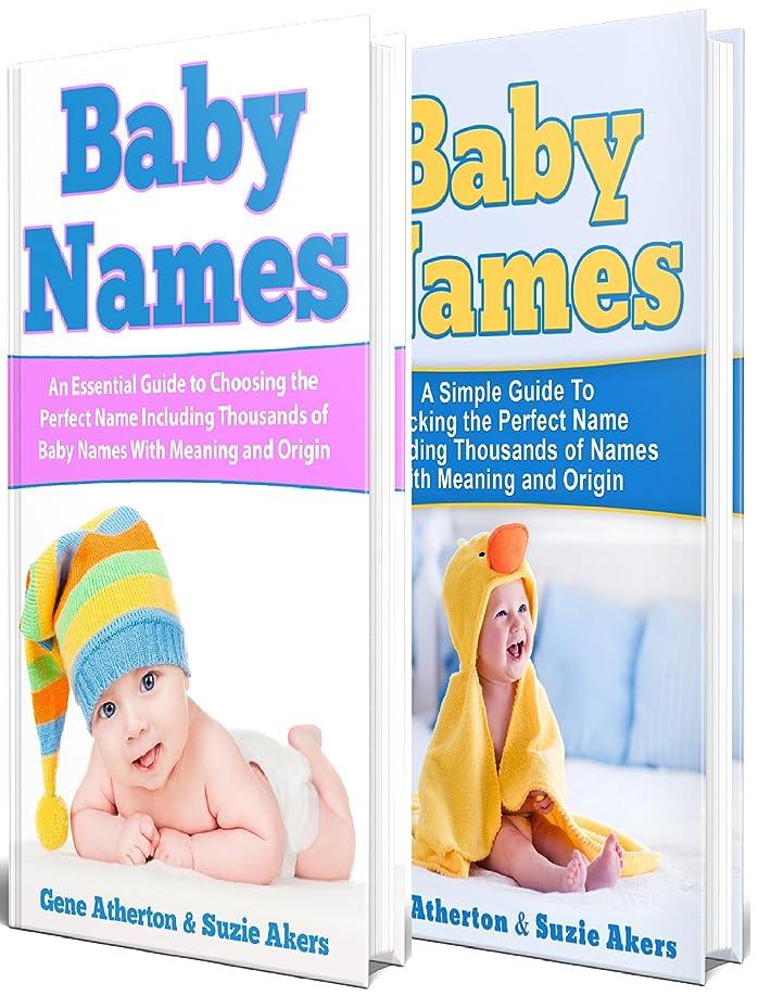 グローブ乳白色乳白色Baby Names: A Guide to Picking the Perfect Baby Name in 2018 Including Thousands of Boy and Girl Names with Meaning and Origin (English Edition)