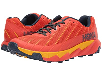 Hoka One One Torrent (Tangerine Tango/Old Gold) Men