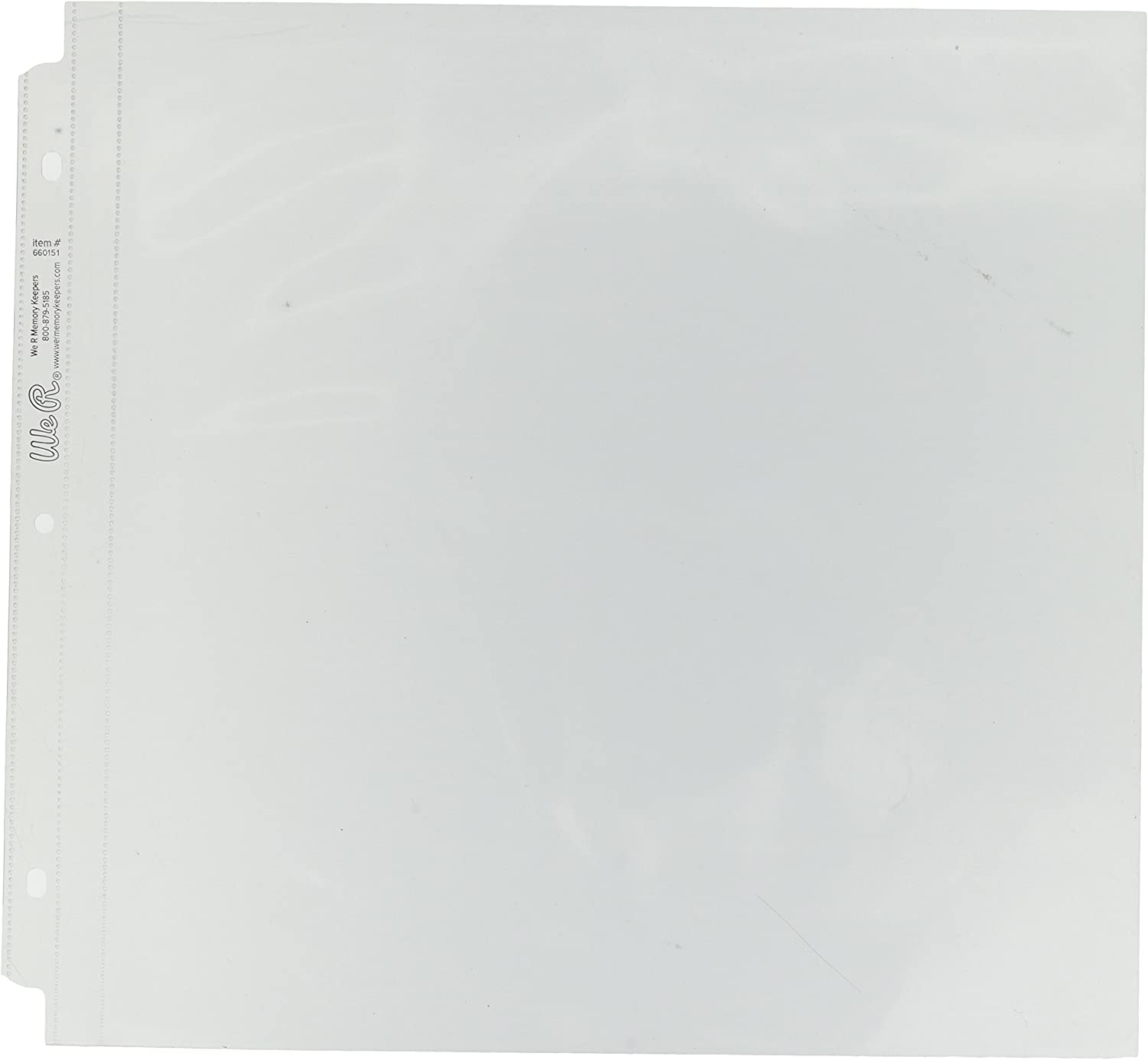 We R Post Bound Photo Sleeves Full Pkg Direct stock discount 10 Genuine Free Shipping Page 12