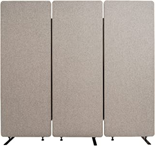 Best office partitions free standing Reviews