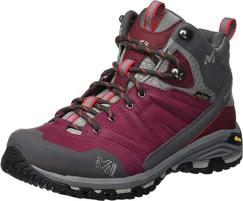MILLET LD Hike Up Midg Chaussures de randonnée Femme