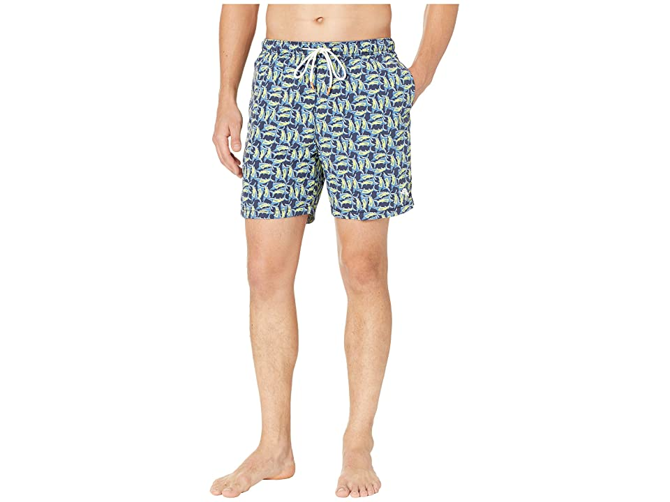 Tommy Bahama Naples Moorea Marlins (Ocean Deep) Men