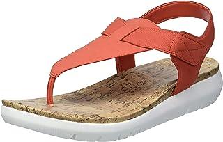 Naturalizer LINCOLN womens Flat Sandal