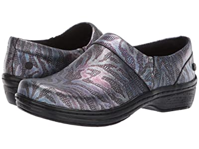 Klogs Footwear Mission (Multi Zebra) Women