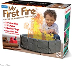 "Prank Pack ""My First Fire"" – Wrap Your Real Gift in a Prank Funny Gag Joke Gift.."