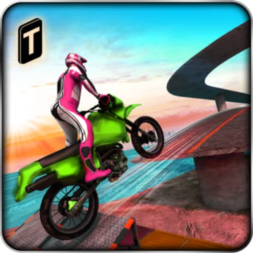 Special Extreme eBike Stunts 3D