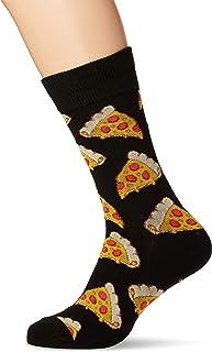 Socksmith, Pizza Calcetines para Hombre