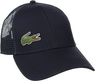 Lacoste Men's Sport Trucker Cap