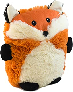 Warmies® Microwavable French Lavender Scented Plush Hooty Fox