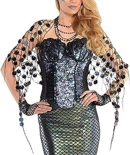Best mermaid net costume Reviews